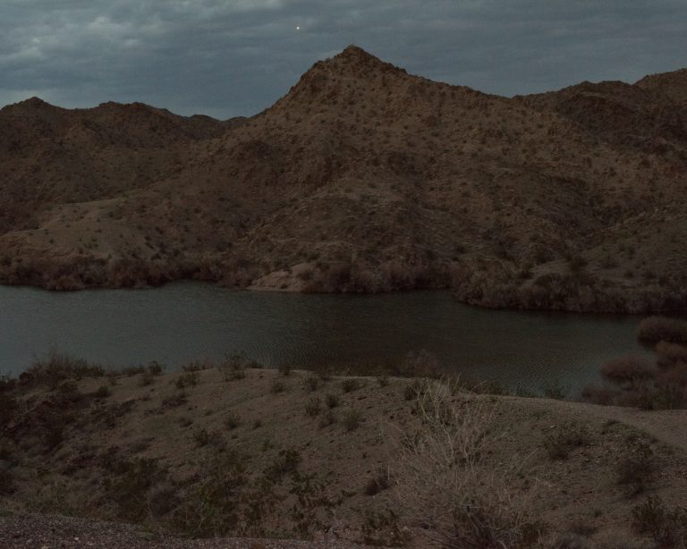 Sebastien Arrighi, Bullhead City, Arizona 2019