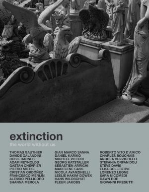 Extinction. The World Without Us